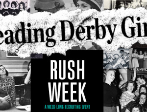 RDG Rush Week 2015