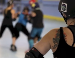 Berks Story Project: The Skaters