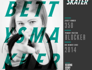 Betty Smak-her